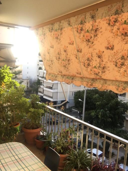 Διαμέρισμα 79 τ.μ. πρoς αγορά, Αθήνα - Νότια Προάστια, Νέα Σμύρνη-thumb-7