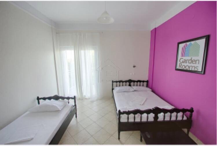 Διαμέρισμα 40τ.μ. πρoς ενοικίαση-Ανατολικος όλυμπος » Παραλία παντελεήμονα