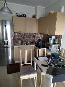 Διαμέρισμα 54τ.μ. πρoς αγορά-Πυλαία » Κωνσταντινοπολίτικα