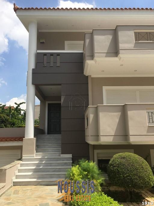 Μονοκατοικία 450 τ.μ. πρoς αγορά, Αθήνα - Βόρεια Προάστια, Κρυονέρι-thumb-1