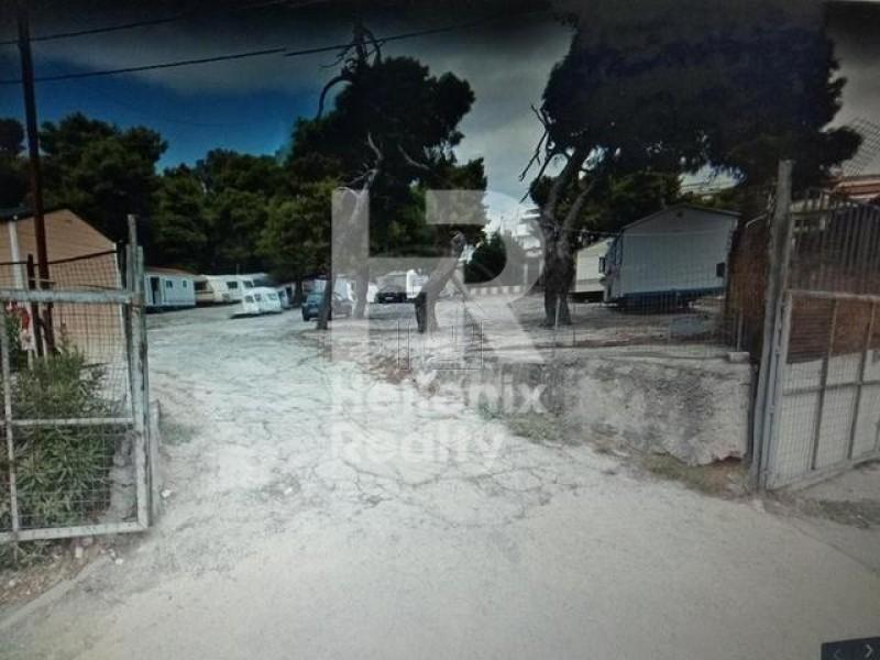 Οικόπεδο 2.292τ.μ. πρoς αγορά-Χαϊδάρι » Δάφνη