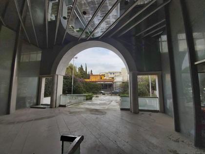 Επιχειρηματικό κτίριο 2.100 τ.μ. πρoς αγορά, Αθήνα - Νότια Προάστια, Βάρη- Βάρκιζα-thumb-0