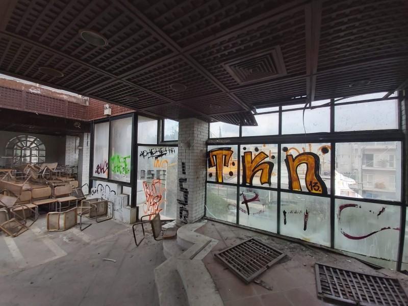 Επιχειρηματικό κτίριο 2.100 τ.μ. πρoς αγορά, Αθήνα - Νότια Προάστια, Βάρη- Βάρκιζα-thumb-7