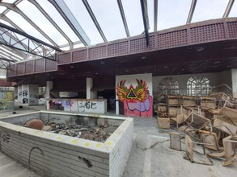Επιχειρηματικό κτίριο 2.100 τ.μ. πρoς αγορά, Αθήνα - Νότια Προάστια, Βάρη- Βάρκιζα-thumb-9