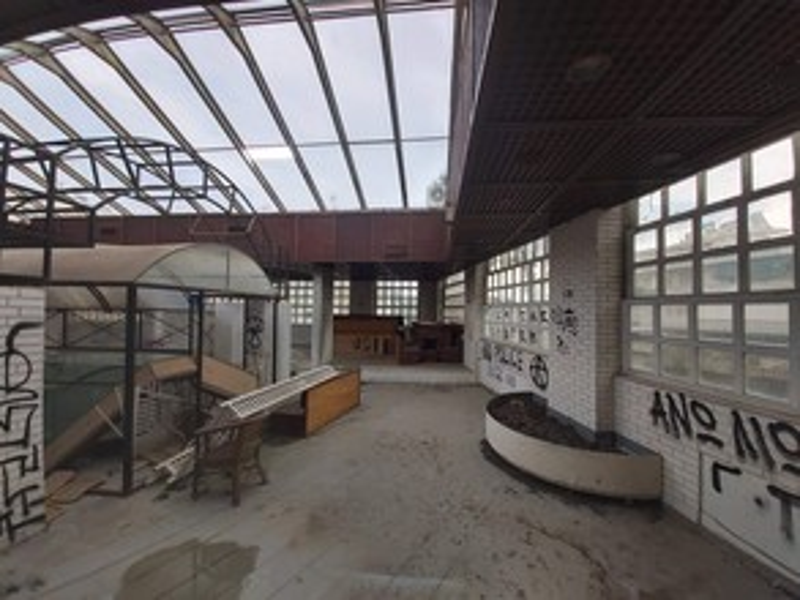 Επιχειρηματικό κτίριο 2.100 τ.μ. πρoς αγορά, Αθήνα - Νότια Προάστια, Βάρη- Βάρκιζα-thumb-14