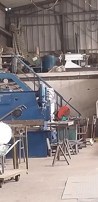 Βιομηχανικός χώρος 500 τ.μ. πρoς ενοικίαση, Θεσσαλονίκη - Περιφ/Κοί Δήμοι, Εχέδωρος