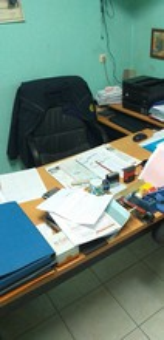 Βιομηχανικός χώρος 500 τ.μ. πρoς ενοικίαση, Θεσσαλονίκη - Περιφ/Κοί Δήμοι, Εχέδωρος-thumb-12