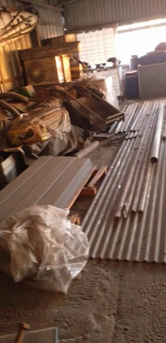 Βιομηχανικός χώρος 500 τ.μ. πρoς ενοικίαση, Θεσσαλονίκη - Περιφ/Κοί Δήμοι, Εχέδωρος-thumb-13