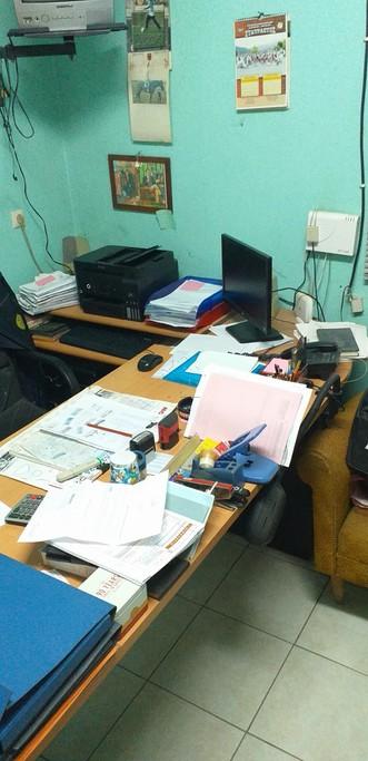 Βιομηχανικός χώρος 500 τ.μ. πρoς ενοικίαση, Θεσσαλονίκη - Περιφ/Κοί Δήμοι, Εχέδωρος-thumb-14