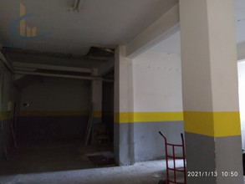 Parking 168 τ.μ. πρoς ενοικίαση, Κέντρο Αθήνας, Πατήσια-thumb-3
