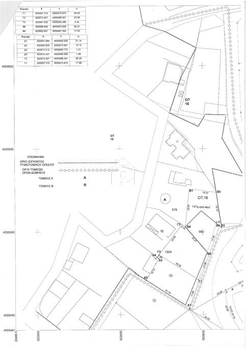 Οικόπεδο 800 τ.μ. πρoς αγορά, Ν. Ροδόπης, Κομοτηνή