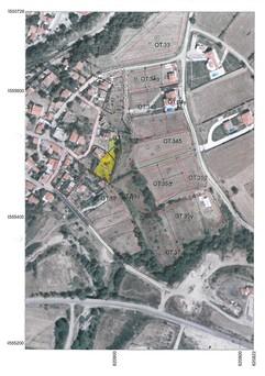Οικόπεδο 800 τ.μ. πρoς αγορά, Ν. Ροδόπης, Κομοτηνή-thumb-2