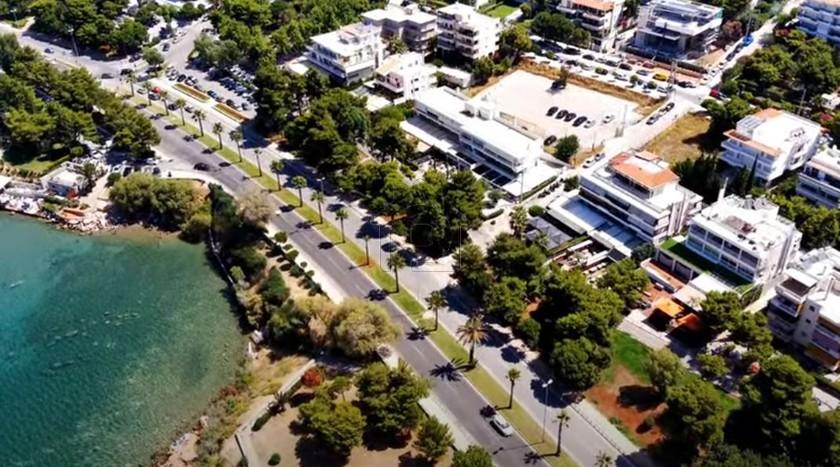Οικόπεδο 1.000 τ.μ. πρoς αγορά, Υπόλοιπο Αττικής, Καλύβια Θορικού-thumb-9