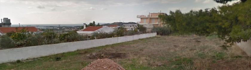 Οικόπεδο 1.000 τ.μ. πρoς αγορά, Υπόλοιπο Αττικής, Καλύβια Θορικού-thumb-2