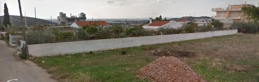 Οικόπεδο 1.000 τ.μ. πρoς αγορά, Υπόλοιπο Αττικής, Καλύβια Θορικού-thumb-1