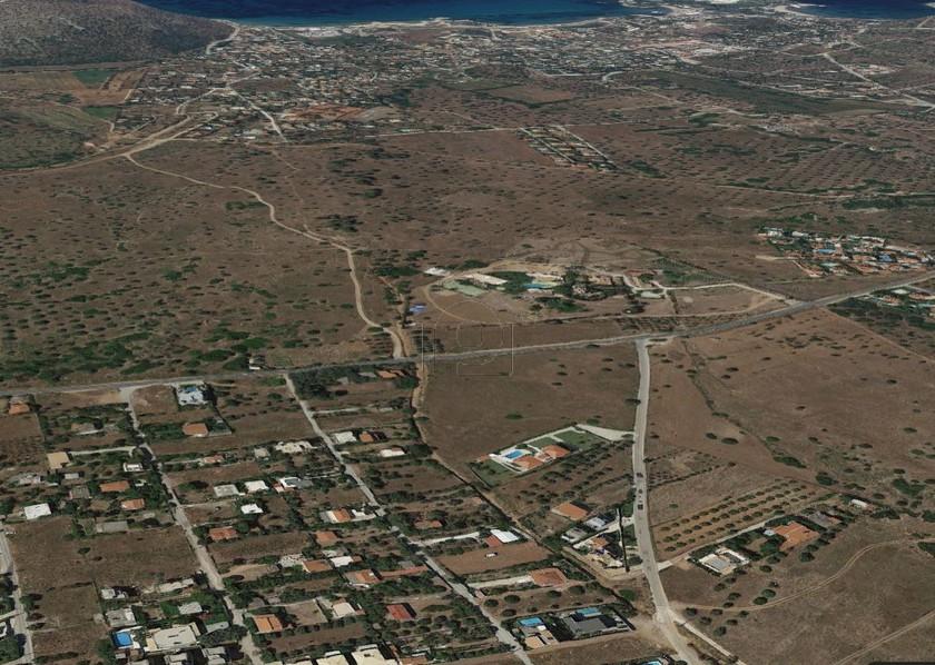Οικόπεδο 1.000 τ.μ. πρoς αγορά, Υπόλοιπο Αττικής, Καλύβια Θορικού-thumb-16