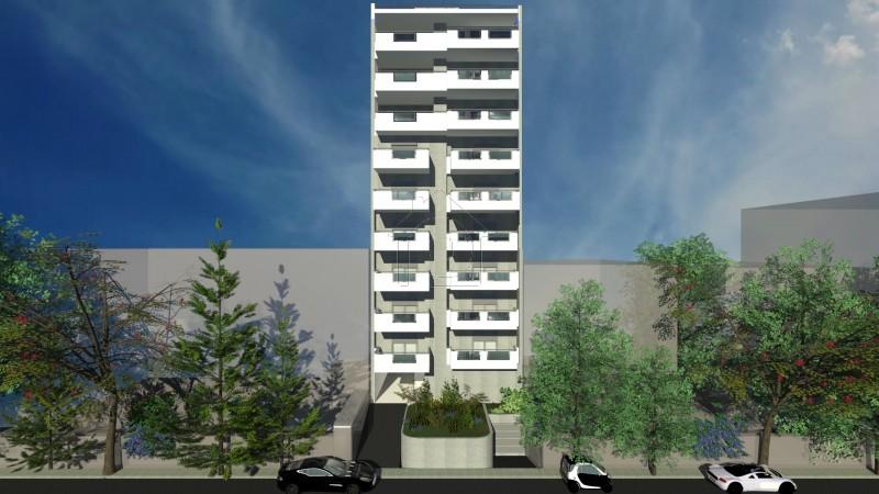 Διαμέρισμα 105 τ.μ. πρoς αγορά, Αθήνα - Νότια Προάστια, Ζωγράφου-thumb-0