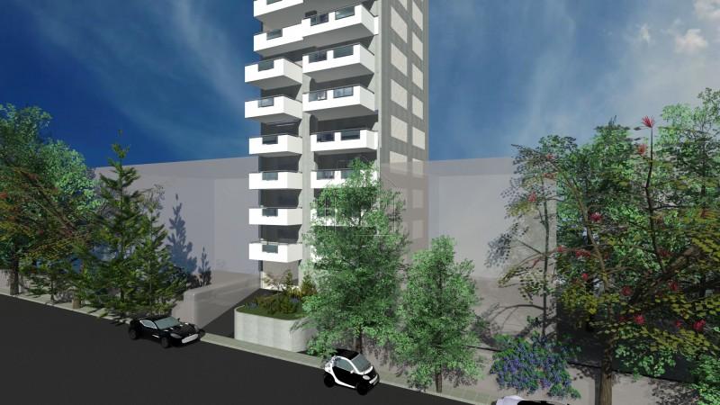 Διαμέρισμα 105 τ.μ. πρoς αγορά, Αθήνα - Νότια Προάστια, Ζωγράφου-thumb-1