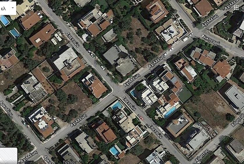 Οικόπεδο 480τ.μ. πρoς αγορά-Βούλα » Καλυμνιώτικα