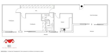 Διαμέρισμα 100τ.μ. πρoς αγορά-Παπάγου » Άνω παπάγου
