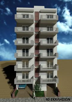 Διαμέρισμα 44τ.μ. για αγορά-Αλεξανδρούπολη » Κέντρο