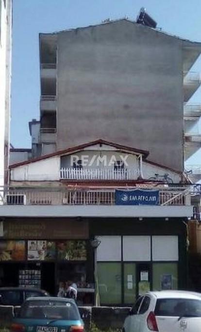 Επιχειρηματικό κτίριο 371τ.μ. πρoς αγορά-Γρεβενά » Κέντρο