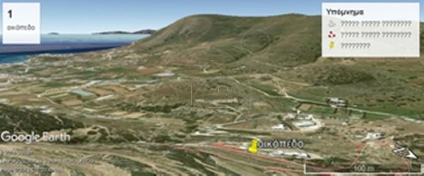 Οικόπεδο 13.500τ.μ. πρoς αγορά-Σύρος » Ποσειδωνία
