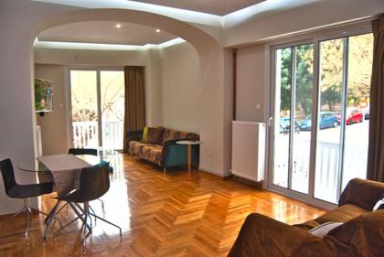 Διαμέρισμα 108τ.μ. πρoς αγορά-Κολωνάκι - λυκαβηττός » Κολωνάκι