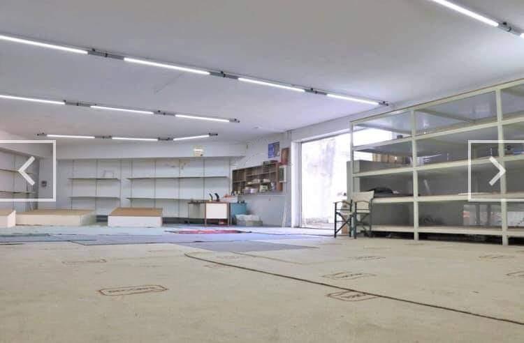 Επιχειρηματικό κτίριο 800τ.μ. πρoς ενοικίαση-Λαγκαδάς » Λαγυνά