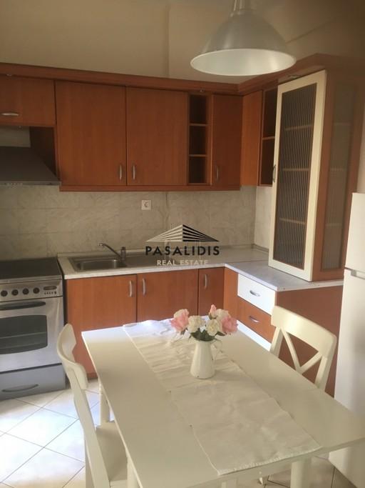 Διαμέρισμα 65τ.μ. πρoς ενοικίαση-Διοικητήριο