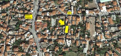 Οικόπεδο 180τ.μ. για αγορά-Λέσβος - καλλονή