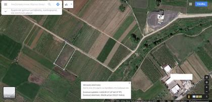 Αγροτεμάχια 4.425τ.μ. πρoς αγορά-Δοβρά » Άγιος γεώργιος