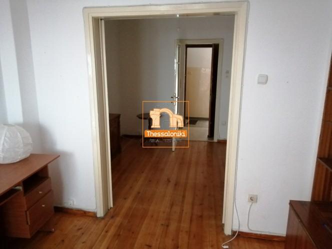 Διαμέρισμα 57τ.μ. πρoς ενοικίαση-Τοπείρο » Άβατο