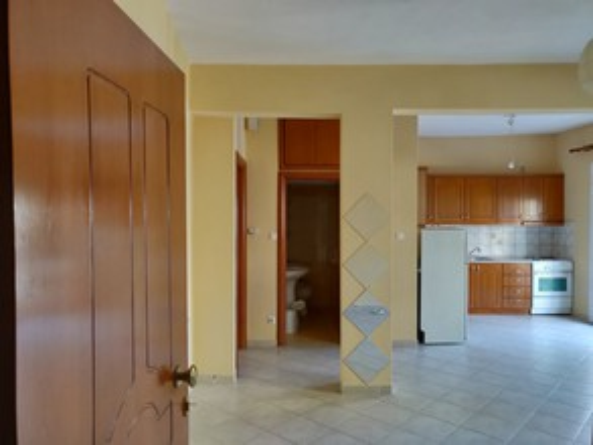 Διαμέρισμα 54τ.μ. πρoς ενοικίαση-Γρεβενά » Κέντρο