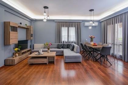 Διαμέρισμα 90τ.μ. πρoς ενοικίαση-Χανιά » Χαλέπα