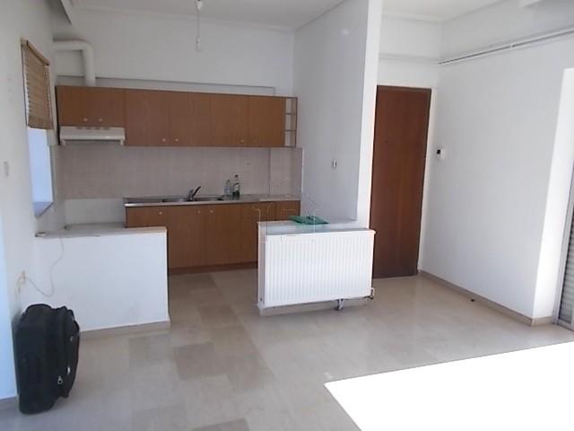 Studio / γκαρσονιέρα 39τ.μ. πρoς ενοικίαση-Λάρισα » Αγ. νικόλαος