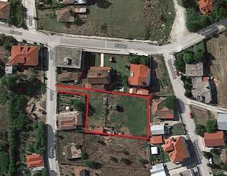 Οικόπεδο 950τ.μ. πρoς αγορά-Σοφάδες » Κέντρο