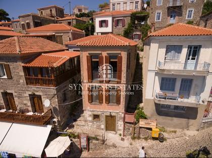 Μονοκατοικία 120τ.μ. πρoς αγορά-Λέσβος - μήθυμνα