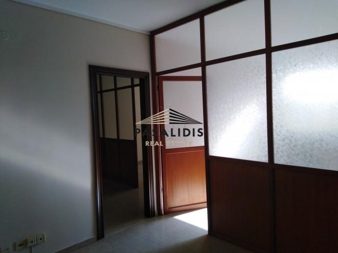 Γραφείο 64τ.μ. πρoς ενοικίαση-Κέντρο