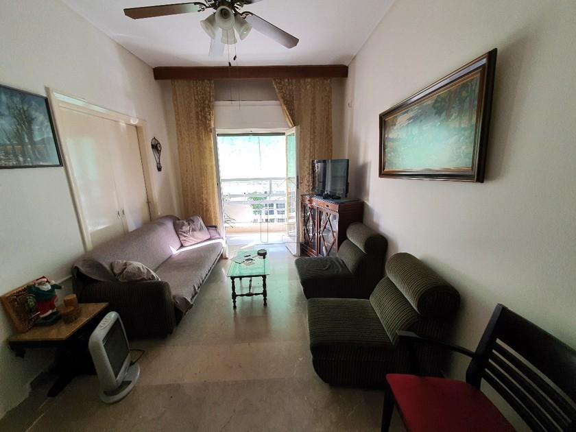 Διαμέρισμα 80τ.μ. πρoς αγορά-Καλλιθέα » Λόφος σικελίας