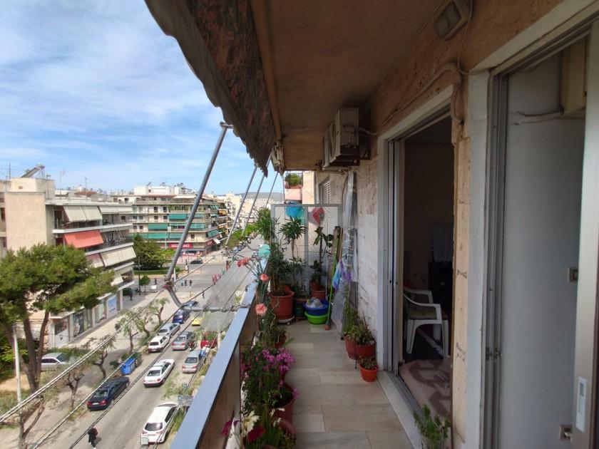 Διαμέρισμα 57τ.μ. πρoς αγορά-Καλλιθέα » Τζιτζιφιές
