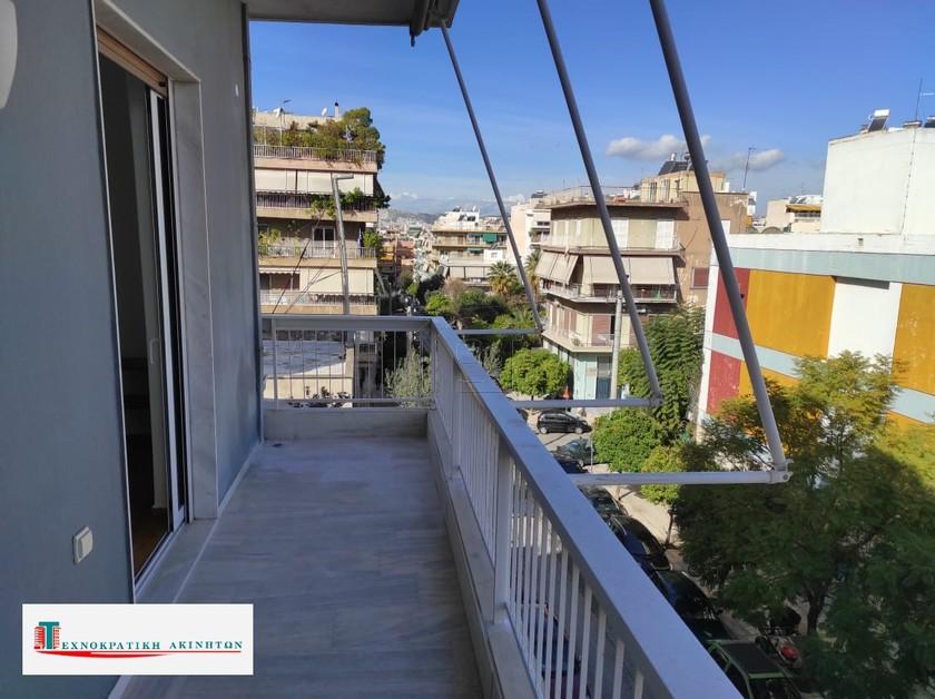 Διαμέρισμα 50τ.μ. πρoς ενοικίαση-Καλλιθέα » Τζιτζιφιές