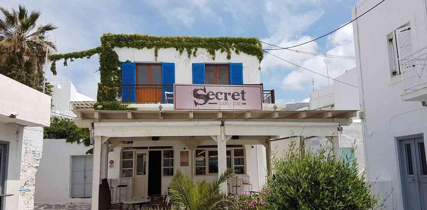 Διαμέρισμα 100τ.μ. πρoς ενοικίαση-Πάρος » Παροικιά