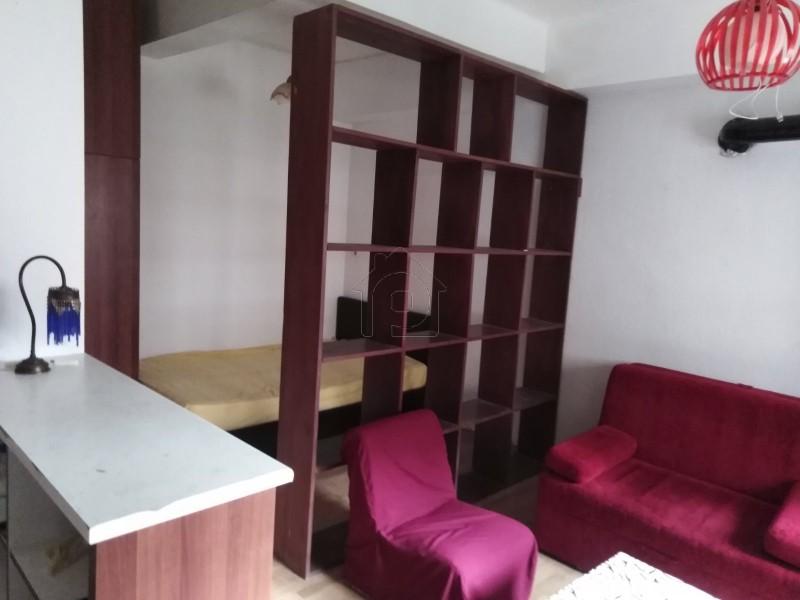 Studio / γκαρσονιέρα 35τ.μ. πρoς ενοικίαση-Καστοριά » Κέντρο