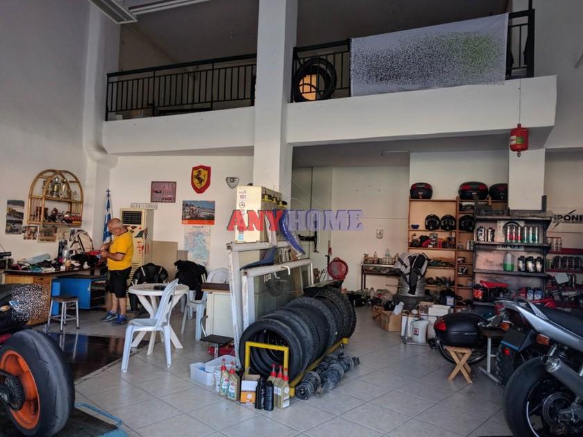 Κατάστημα 85τ.μ. πρoς αγορά-Γρεβενά » Βάρος