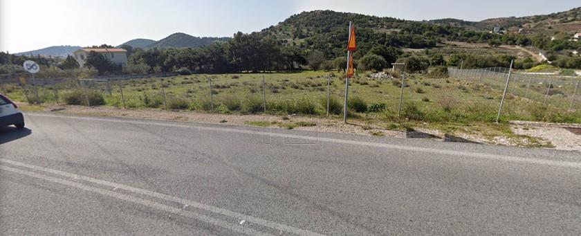 Οικόπεδο 4.000τ.μ. πρoς ενοικίαση-Καλύβια θορικού » Λαγονήσι