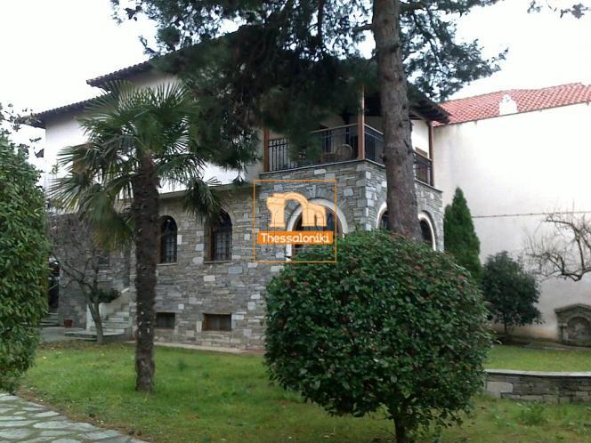 Μονοκατοικία 450τ.μ. πρoς ενοικίαση-Νικηφόρος » Τερψιθέα