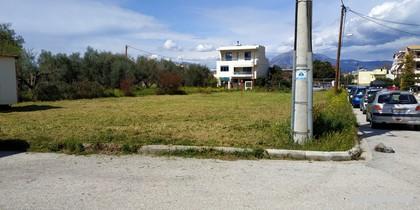 Οικόπεδο 990τ.μ. πρoς αγορά-Πάτρα » Προάστιο