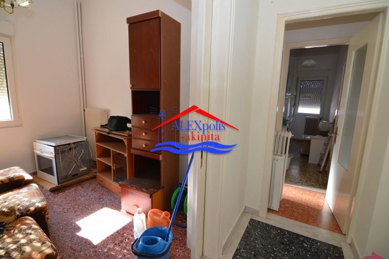 Διαμέρισμα 50τ.μ. πρoς ενοικίαση-Αλεξανδρούπολη » Γυμνάσια