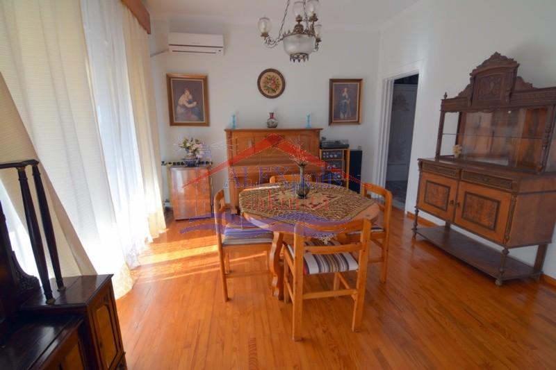 Διαμέρισμα 112τ.μ. πρoς ενοικίαση-Αλεξανδρούπολη » Γυμνάσια
